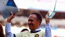 Falleció el Lobo Solitario, José Alves, padre de Zague, ídolos del americanismo