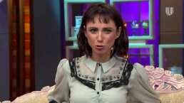 Natalia Téllez se somete al diván de las 'Netas Divinas'