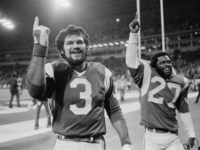 Rams Cowboys NFC 1979
