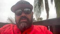 """Ricky Muñoz narra que tuvo la suerte de recibir la vacuna de Covid-19: """"No fue por 'palancas'"""""""