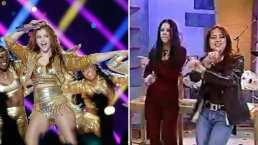 """Shakira bailando al ritmo de """"Felicidades"""" en 'Hoy' es lo mejor que verás este día"""