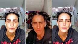 """""""Ay que prieta… que feo"""": Bárbara de Regil es acusada de racismo y las redes reaccionan"""