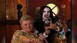 Marilyn Mensón y Paquita la del Barrio grabaron un dueto, revive el épico momento