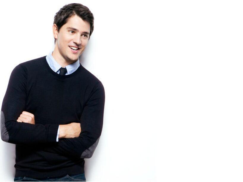 Nicholas DAgosto nació el 17 de abril de 1980 y es un actor estadounidense de televisión y cine.