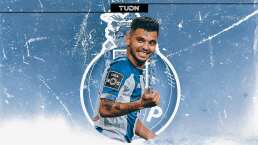 ¡Histórico! 'Tecatito' Corona rompe marca con Porto