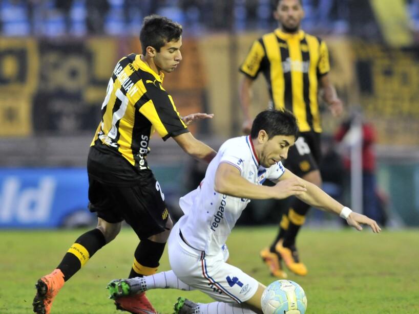 Peñarol v Nacional - Torneo Clausura 2016