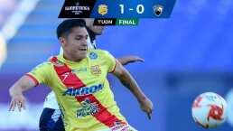 Resumen | Atlético Morelia logra imponerse 1-0 a Tampico Madero