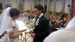 Detrás de cámaras: La fallida boda de Samanta y Felipe