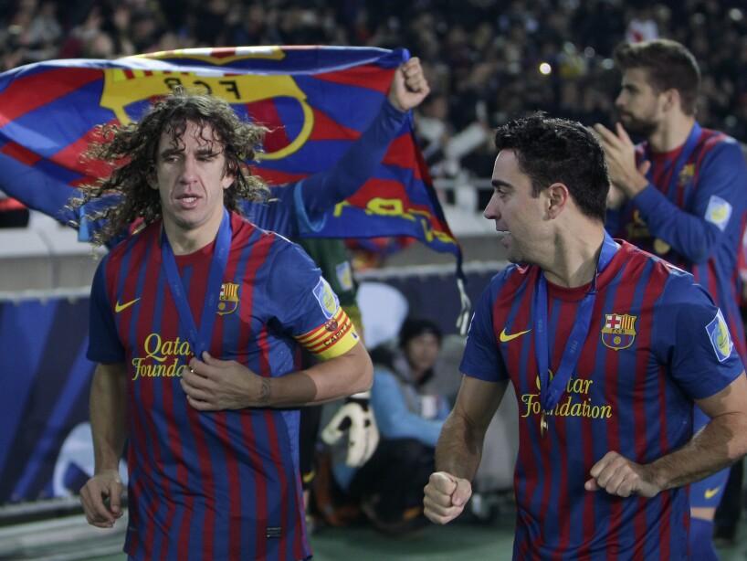 Carles Puyol,