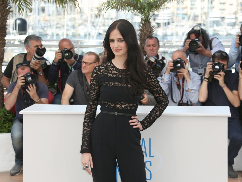 France Cannes The Salvation Photo Call