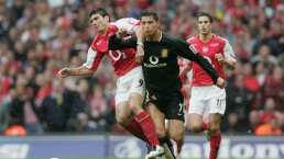Cristiano Ronaldo tuvo un acuerdo con Arsenal, confiesa Wenger