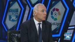 """Stoichkov, sincero sobre el futuro de Messi: """"Ya no hay marcha atrás"""""""