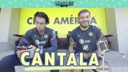 Henry Martín y Óscar Jiménez no cantan mal las rancheras