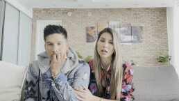 Chyno Miranda y su esposa cuentan el por qué de su separación y piden respeto para los dos
