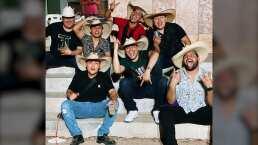 Video: 'No saben mi alegría': Así anunció Eduin Caz, de Grupo  Firme, su concierto en el Staples Center