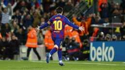 Barcelona quiere terminar LaLiga con público en el Camp Nou