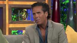 Yordi Rosado cuenta cómo limó asperezas con Roberto Palazuelos, tras haber tenido una fuerte discusión