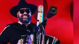 Ricky Muñoz, de Intocable, quedó encantado con 'El Envidioso' de Los Dos Carnales