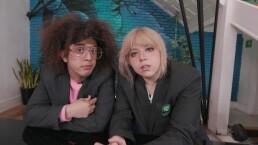Brigitte Grey se convierte en mánager de K-pop