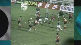 A 24 años del primer gol del 'Conejo' Pérez con el Tri a Corea del Sur