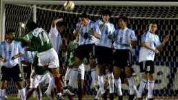 Previa: Ramoncito y La Volpe recuerdan victoria ante Argentina