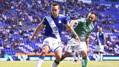 Puebla y León tienen las plantillas más viejas del futbol mexicano con 28,3 años; Tigres 28,1. En contraste con Tijuana que tiene la más joven.