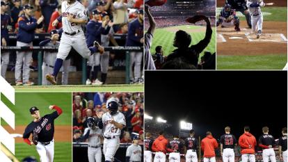 Los Houston Astros ganan el cuarto juego de la Serie Mundial y se empata 2-2 ante los Washington Nationals.