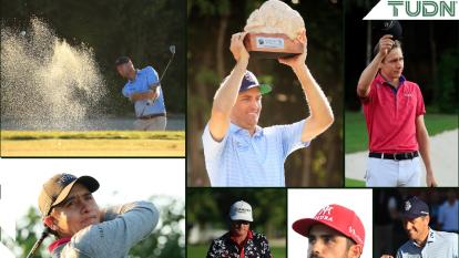 El jalisciense de 28 años, Carlos Ortíz, se va con buen sabor de boca, pues ha formado parte del Top 5 tres veces en seis eventos de golf. El mexicano Abraham Ancer quedó en la octava posición de este evento.