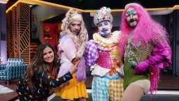 Las 'Faisirriñas' contra las 'Feminosas', la competencia de drag queen en 'Faisy Nights'