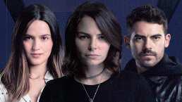 ¿Qué te dejó 'Imperio de Mentiras'? Alicia Jaziz, Alejandra Robles Gil e Iván Arana responden
