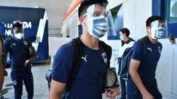Para Ponchito González, no hay equipo que le peleé a Rayados