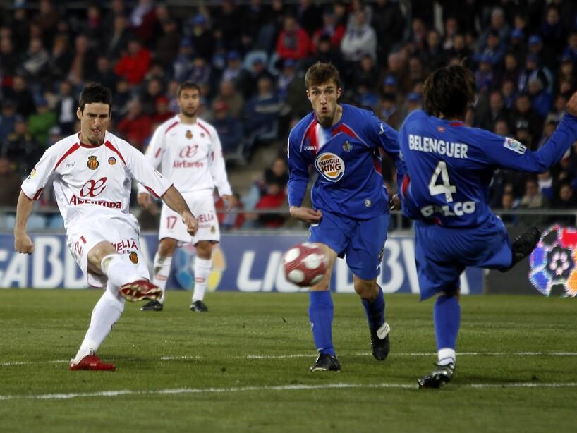 Getafe v Mallorca - La Liga