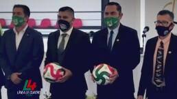 La Liga de Balompié Mexicano está marcada por la incertidumbre