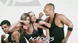 Equipo Actores - Reto 4 Elementos