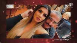 Con Permiso: Vicente Fernández Jr. va muy en serio con su novia, ya planean tener hijos
