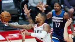 Las 10 mejores jugadas de la jornada del 7 de enero en la NBA