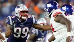 NFL en presión ante petición de sus jugadores