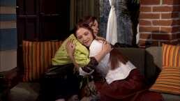 C102: Sofía sufre al saber que su hija tiene una enfermedad del corazón