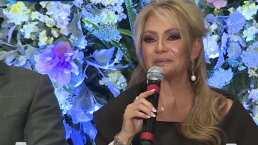 Daniela Castro pide difusión de su inocencia