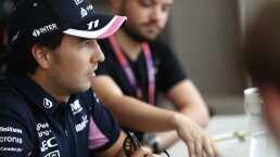 """Checo Pérez ya espera su renovación """"a largo plazo"""" con Racing Point"""
