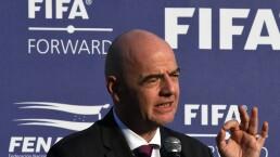 Medita FIFA medidas para hacer frente a la crisis por coronavirus