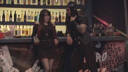 'Rocko' narra su historia de amor con 'Alejandra' y lo que siente por su esposa en 'Vecinos'