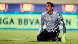 Nahuel causa baja con Tigres previo al encuentro frente a Toluca