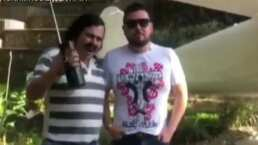 Juanes llama ignorante a Roberto Tapia