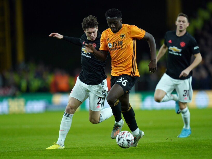 Wolverhampton vs Manchester United, FA Cup, 3.jpg