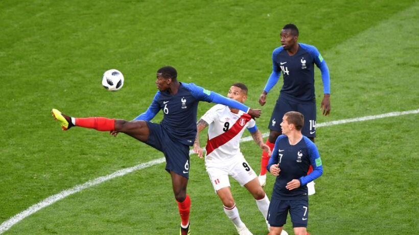 Image result for francia vs peru