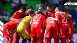 Jugadores de Veracruz se presentan a entrenar
