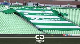 Buenas en Santos: ocho de los 15 jugadores con COVID-19 dieron negativo