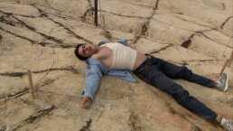 C54. Fiesta de balas en el desierto de la Muerte