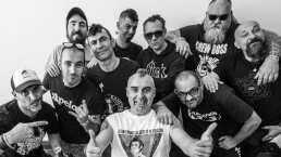 Cinco canciones con las que Ska-P armará slam en el Machaca Fest